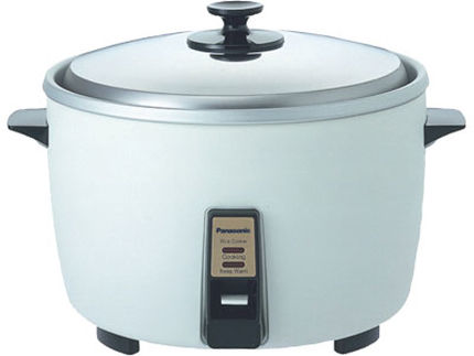 Panasonic SR-42HP Rice Cooker Image
