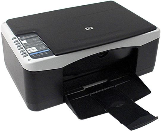HP Officejet Pro L7380 - The Worst Printer - HP F2120