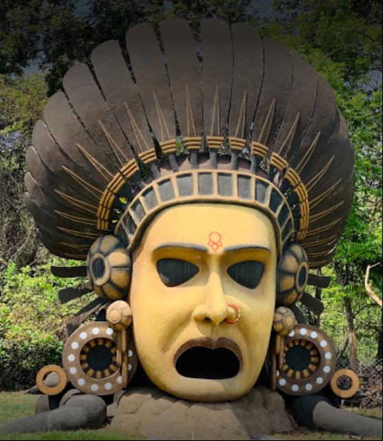 Teak Museum - Nilambur Image