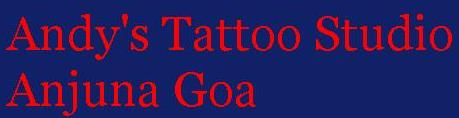 Andy's Tattoo Parlour - Goa Image