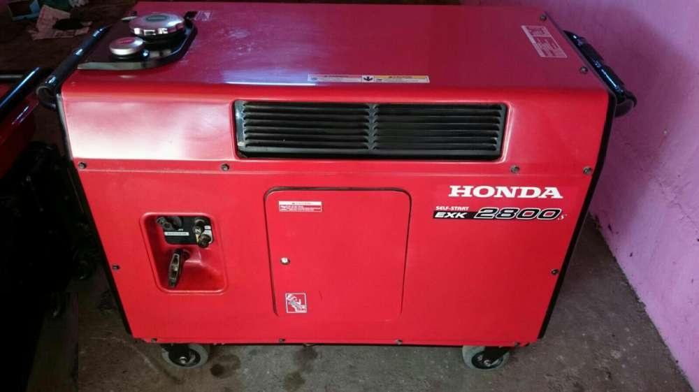 Honda EXK2800s Image