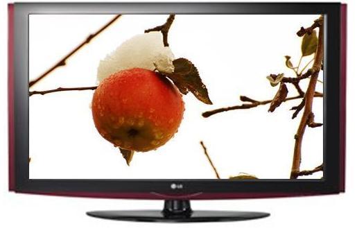 LG 32LG80UR Jazz LCD TV Image