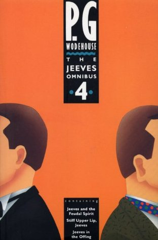 Jeeves in the Offing - P. G. Wodehouse Image