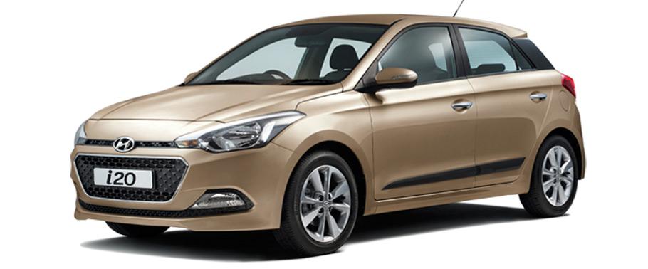 Hyundai i20 Image