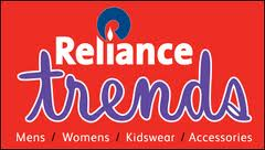 Reliance Trends - Delhi Image