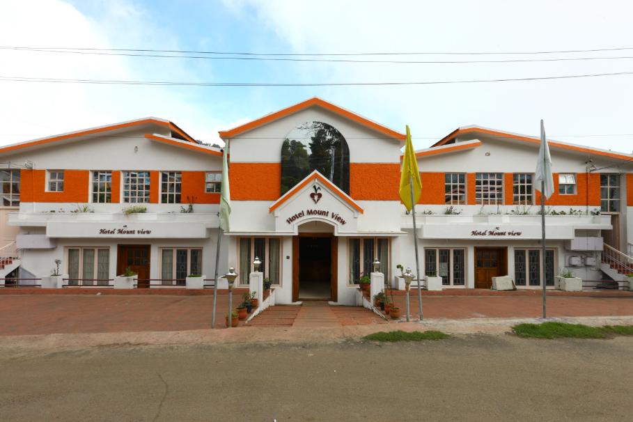 Hotel Mount View - Kodaikanal Image