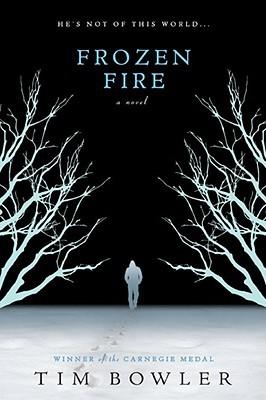Frozen Fire - Tim Bowler Image