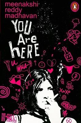 You Are Here - Meenakshi Reddy Madhavan Image