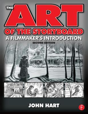 Art of the Storyboard - John Hart Image