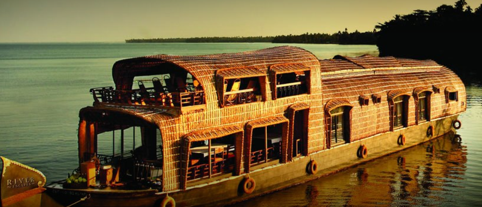 Houseboat - Muthoot River Escapes - Alappuzha Image