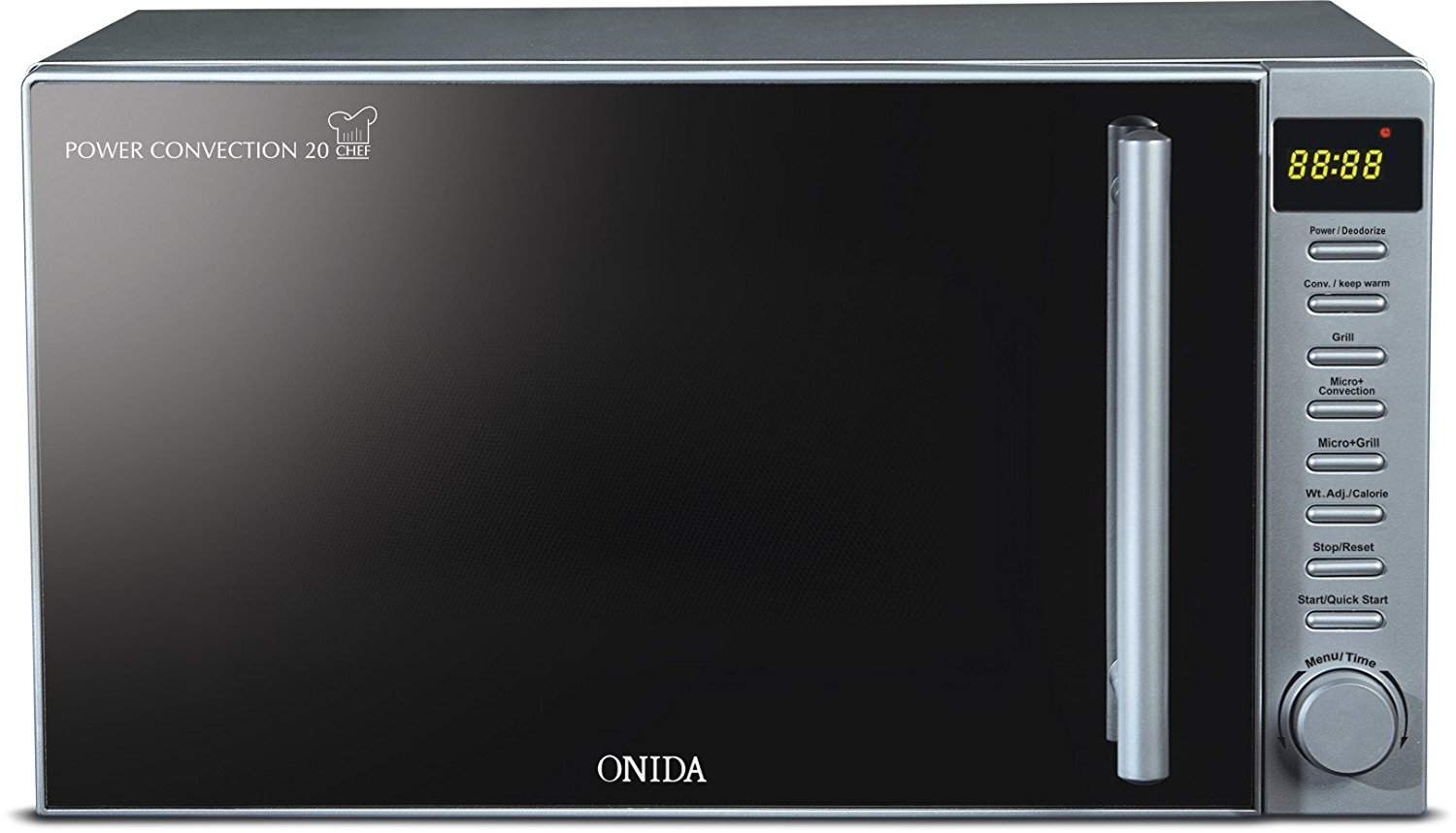perfect oven for cooking your favourite dishes onida power convection 20 dlx consumer review