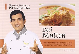 Desi Mutton - Sanjeev Kapoor Image
