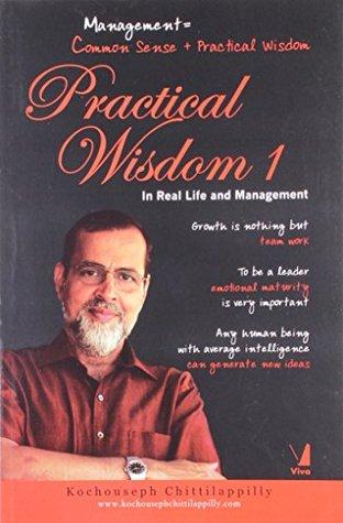 Practical Wisdom - Kochouseph Chittilappilly Image