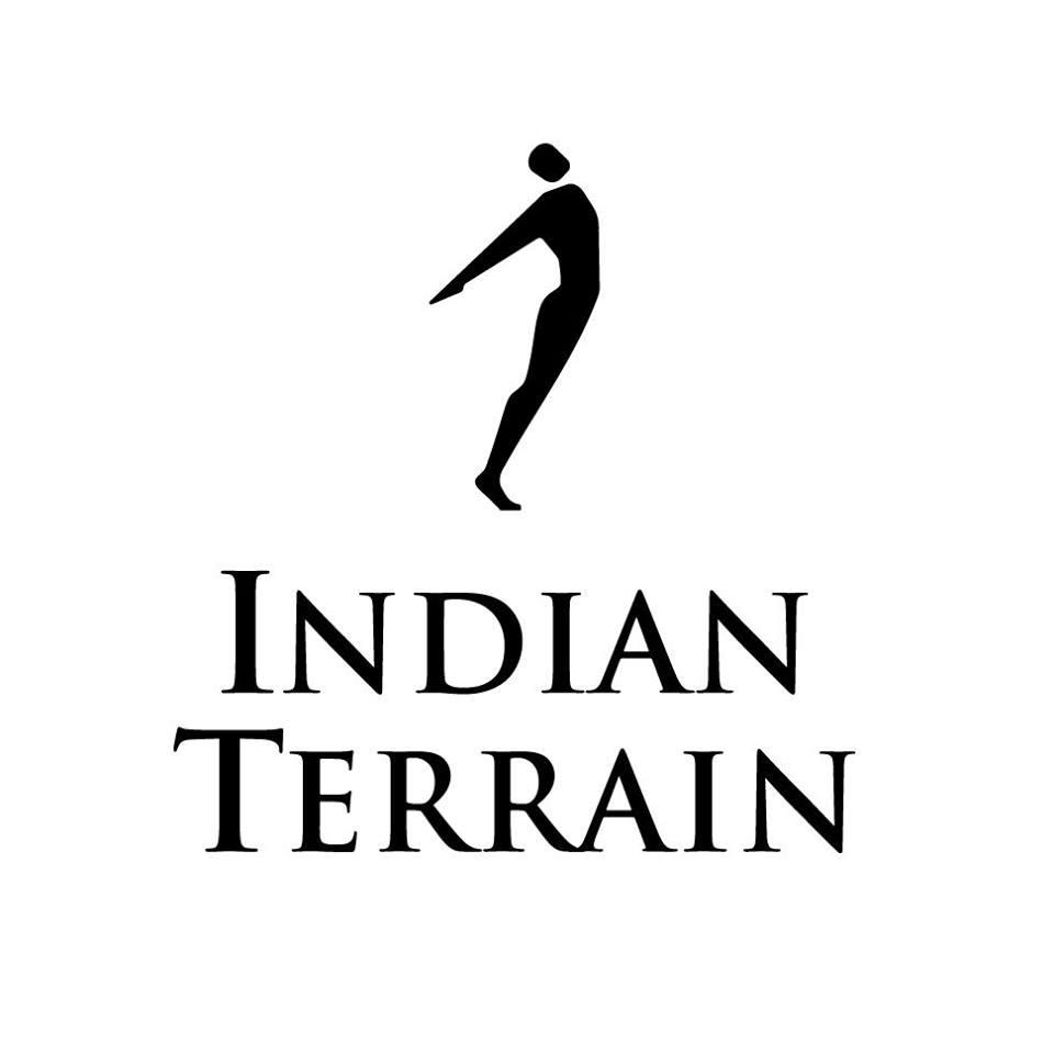 Indian Terrain Image