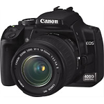Canon 400D Image