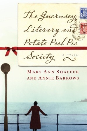 Guernsey Literary and Potato Peel Pie Society, The - Mary Ann Shaffer Image