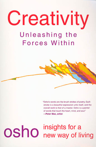 Creativity: Unleashing the Forces Within - Osho Rajneesh Image