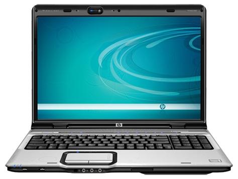 HP Pavillion DV9000 Image