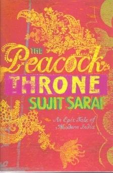 peacock Throne, The - Sujit Saraf Image
