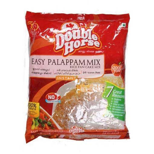 Double Horse Easy Palappam Mix Image