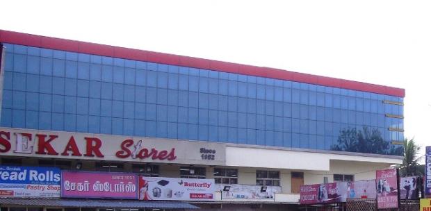 Sekar Store - Chennai Image