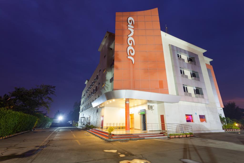 Ginger Hotel - Nashik Image