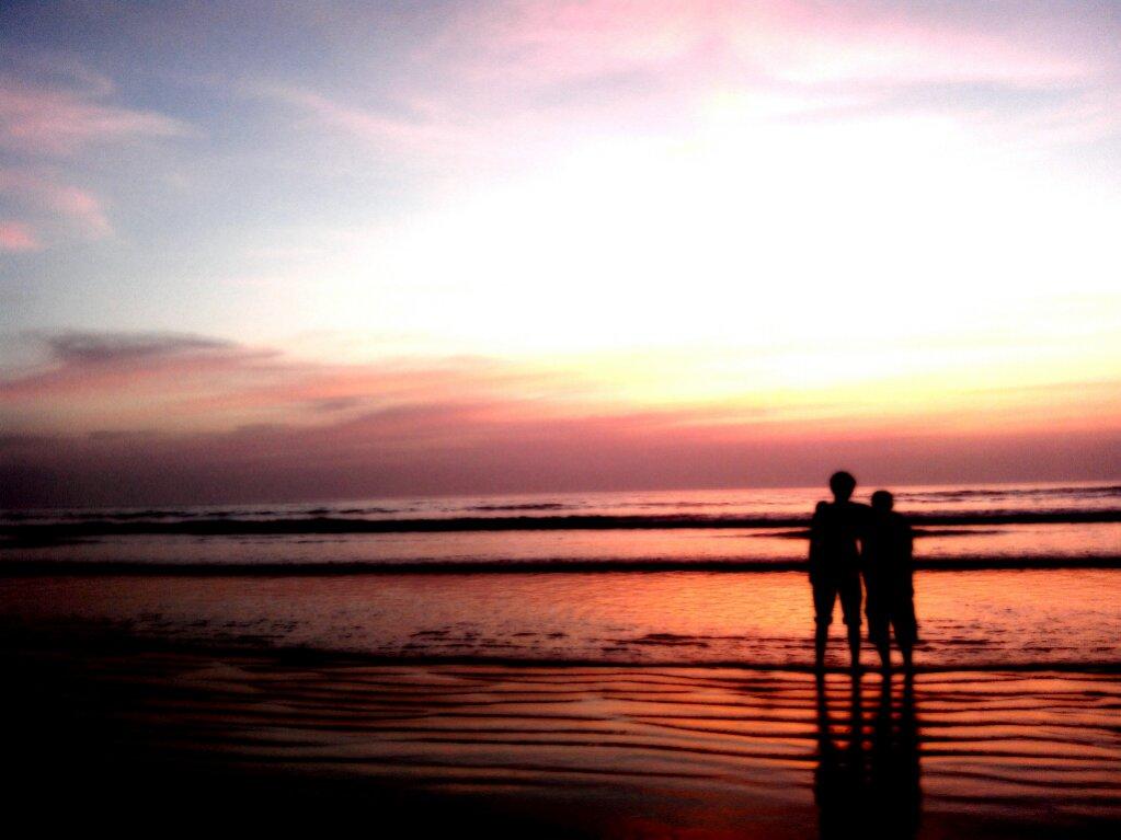 Karde Beach - Dapoli Image