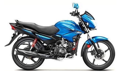HERO HONDA GLAMOUR PGM-FI Reviews, Price, Specifications, Mileage