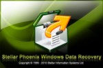 Stellar Phoenix Windows Data Recovery V3.0 Image