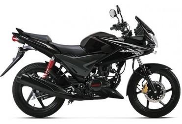 Honda CBF Stunner ES Image