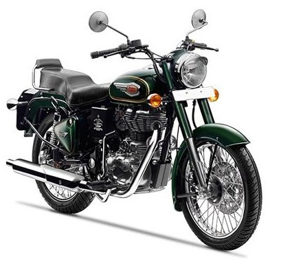 Royal Enfield 500 Image