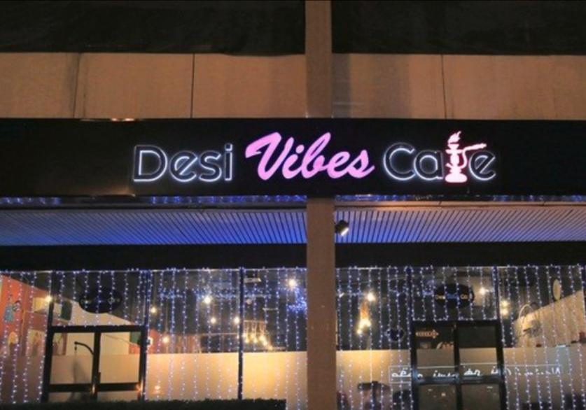 Desi Vibes - Sector 18 - Noida Image