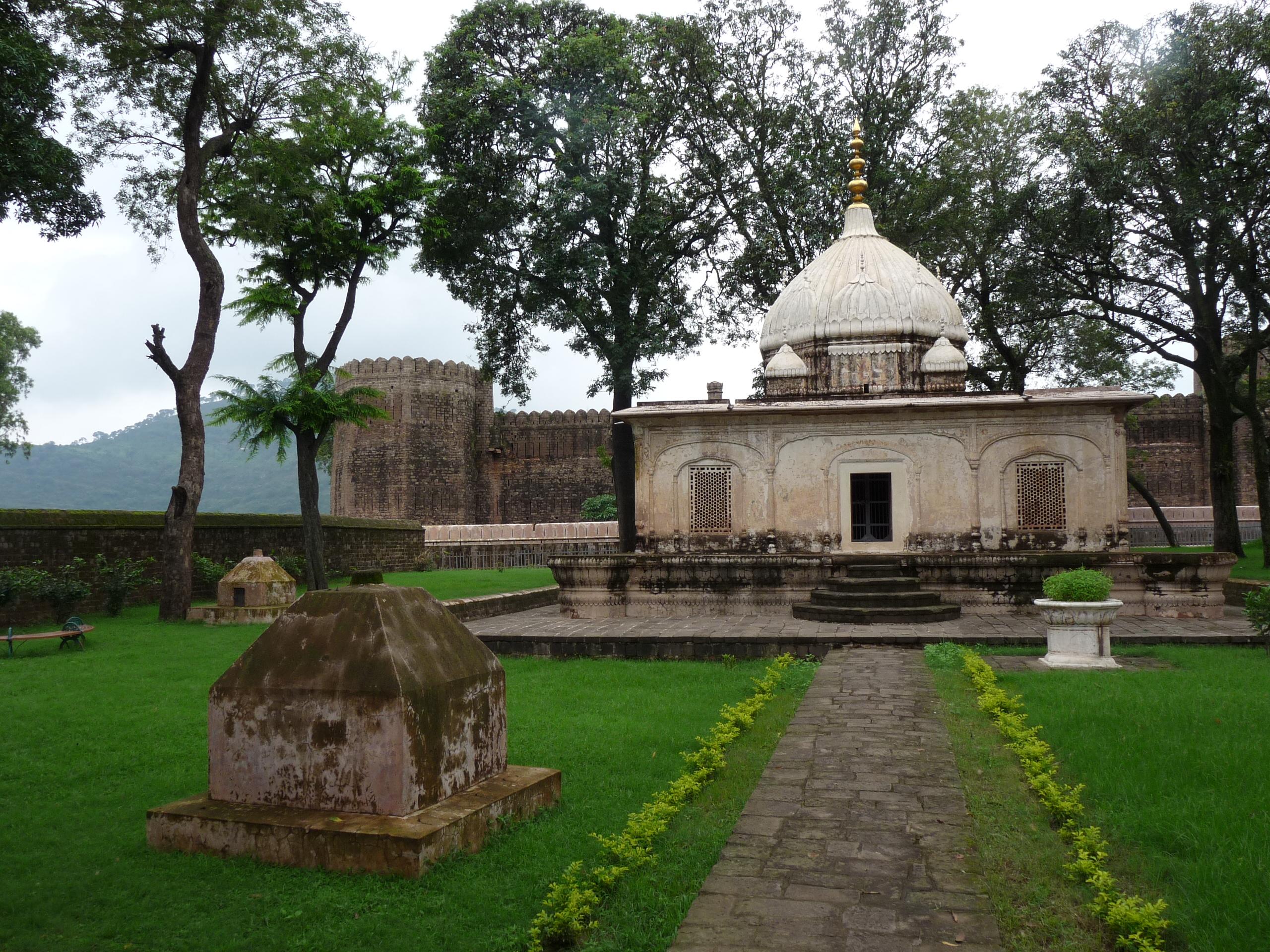 Ramnagar Image