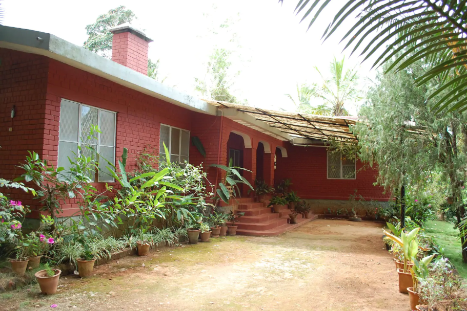 Scenic Acres Homestay - Chikmagalur Image