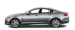 Jaguar XF -UK Image