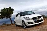 Suzuki Swift -UK Image
