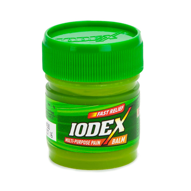 Iodex Image