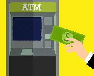General Tips on ATM Machine Image