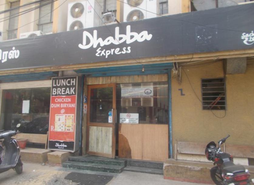 Dhaba Express - Teynampet - Chennai Image