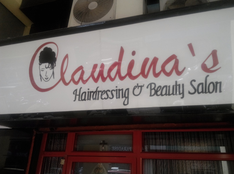 Cludina's Hairdressing And Beauty Saloon - Goa Image