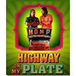 Highway On My Plate Image