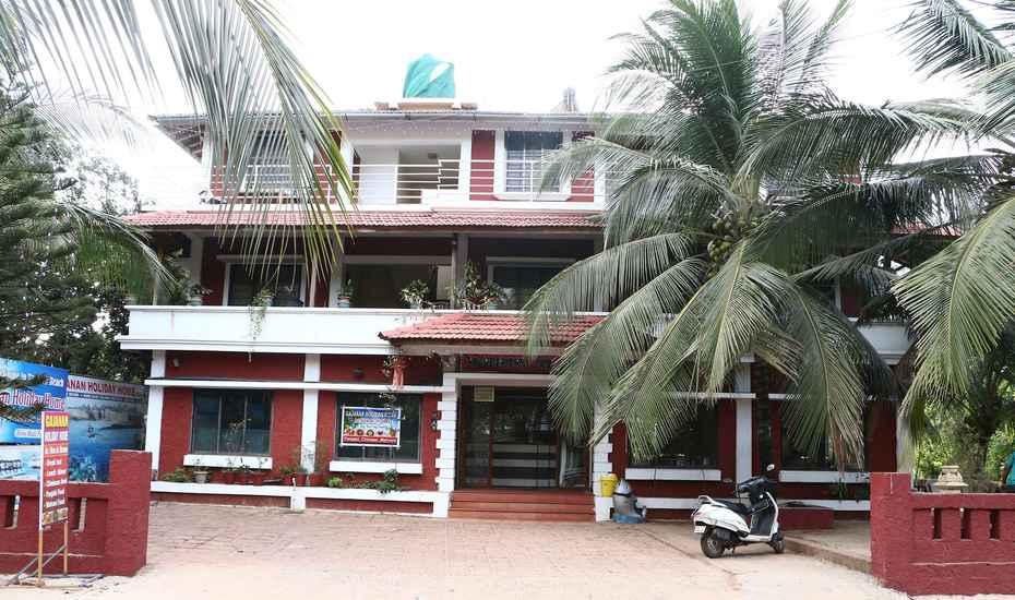Gajanan Guest House - Tarkarli - Malvan Image