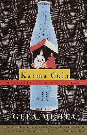 Karma Cola - Gita Mehta Image