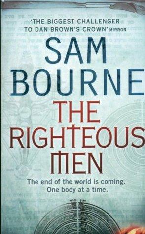 Righteous Men, The - Sam Bourne Image
