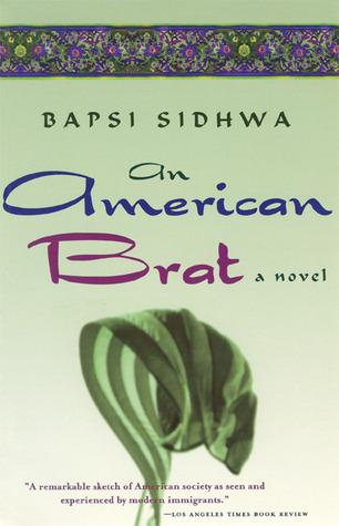 An American Brat - Bapsi Sidhwa Image