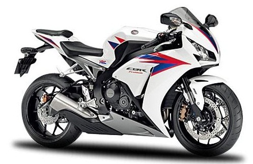 Honda CBR1000RR Fireblade Image