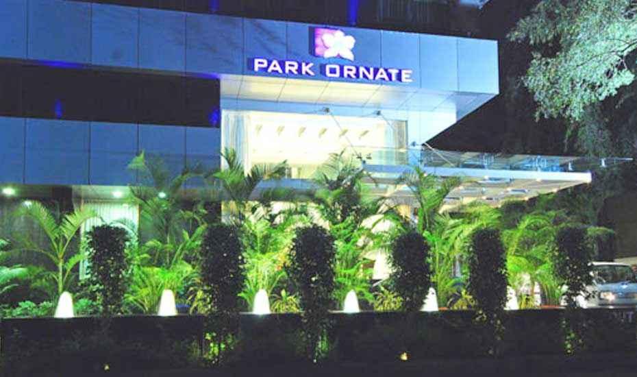 Hotel Park Ornate - Pune Image