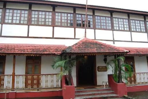 Hotel Marina - Daman Image