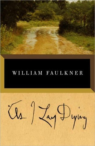 As I Lay Dying - William Faulkner Image