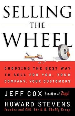 Selling the Wheel - Howard Stevens Image